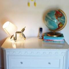 Foto 3 de 4 de la galería un-dormitorio-infantil-lleno-de-color en Decoesfera