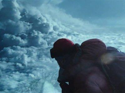 'Everest', la tormenta perfeeecta