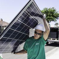 Tesla busca ampliar su imperio energético ofertando 2.800 millones de dólares por SolarCity