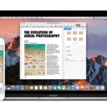 Apple actualiza Pages, Keynote y Numbers en Mac para permitir la colaboración en tiempo real