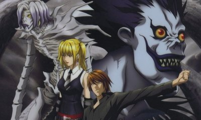'Death Note' en manos de Shane Black