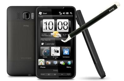 El puntero para la pantalla capacitiva del HTC HD2 ya es oficial