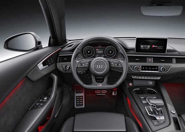 Foto de Audi S4 (5/12)