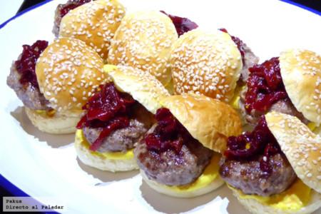 Burger De Gabriela