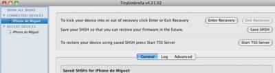 ¿Problemas con el jailbreak? Cómo volver a la versión oficial de iOS si todo lo demás falla