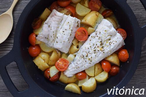 Tu dieta semanal con Vitónica: menú saludable para quienes realizan un protocolo de ayuno intermitente