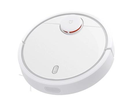 Oferta de eBay en el robot aspirador Xiaomi Mi Robot Vacuum: con el cupón PILLALO puede ser nuestro por 215,99 euros