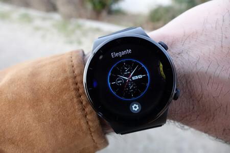 Huawei Watch GT dos Pro