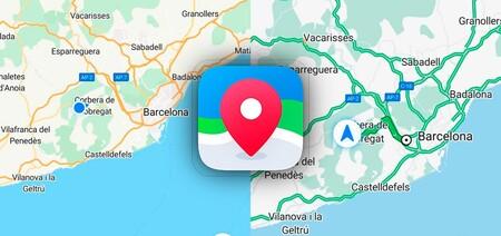 El Google Maps de Huawei ya disponible en la AppGallery: ya puedes descargar Petal Maps