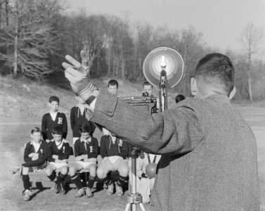 Stephen Shore habla sobre la fotografía que le hizo convertirse en fotógrafo