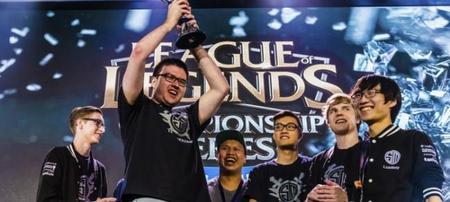 Mundo eSports: novedades en LCS, fusiones en 'Starcraft 2', NA LCS y  más