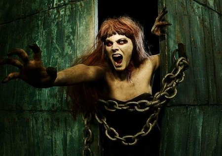 El 'vampirismo' ya no está de moda, ahora lo que se lleva es el 'zombismo'