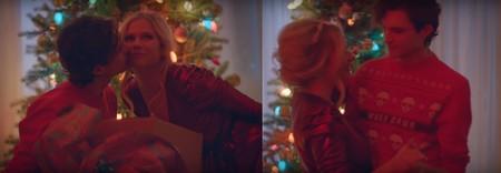 Avril Lavigne reaparece en nuestras vidas con un videoclip navideño tras varios años luchando contra la enfermedad de Lyme