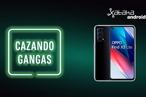 Cazando Gangas: Xiaomi Poco F3 a precio de locura, OPPO Find X3 Lite con súper rebaja y más ofertas
