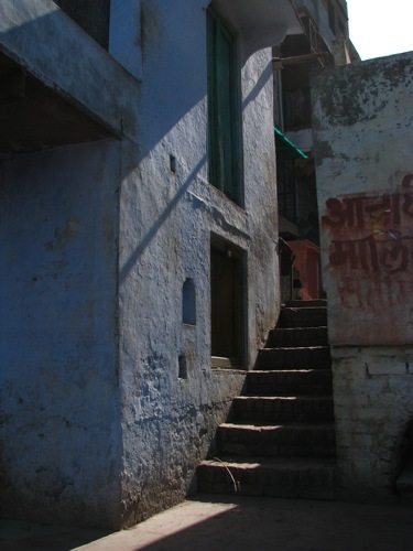 Foto de Caminos de la India: Mathura (7/14)
