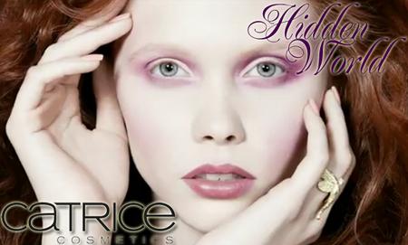 Catrice Cosmetics, una casi desconocida alternativa low-cost para esta primavera-verano 2012
