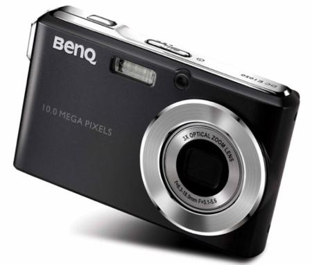 BenQ E1050, simplicidad ante todo