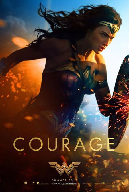 Wonder Woman Posters Nuevos 3