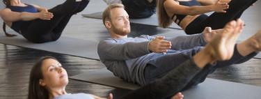 Fortalece tu zona media con estos cinco ejercicios de pilates