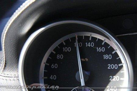 Volvemos a 120 km/h y se alcanza el récord de muertes en la carretera