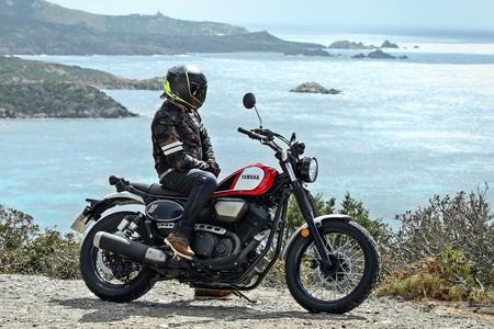Yamaha Scr950 2017 3