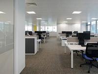 Algunos mitos de las oficinas abiertas