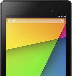 Ya disponible la OTA de Android 4.4.3 para el Nexus 7 Wi-Fi (2013)