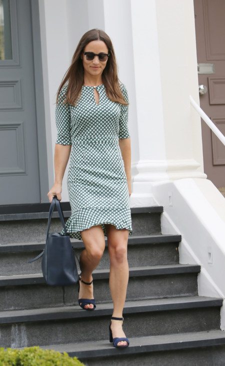Pippa Middleton Street Style Verano Looks 3
