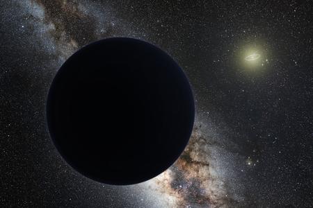 """Del Planeta X a """"El Duende"""": más de 100 años buscando al vecino más lejano del sistema solar"""