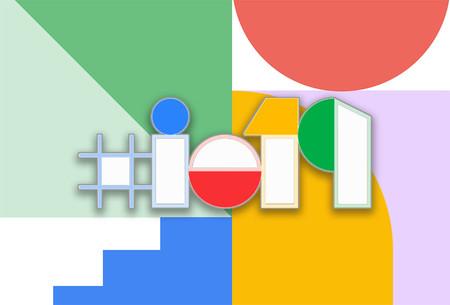 Google I/O 2019: sigue en directo y en vídeo la presentación de hoy [finalizado]