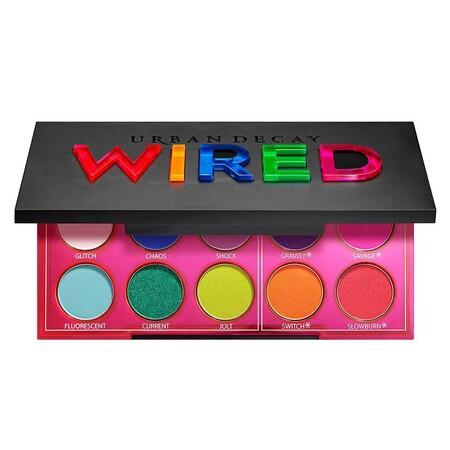 Wiredpalette