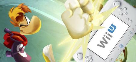 Ubisoft compensará el retraso de 'Rayman Legends' en Wii U con una demo exclusiva