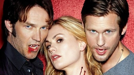 Canal Plus estrena la cuarta temporada de 'True Blood'