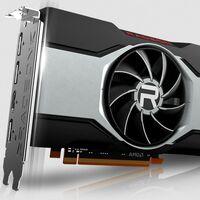 AMD lanza su Radeon RX 6600 XT, basada en RDNA2, asequible y perfecta para jugar sin compromisos en 1080p