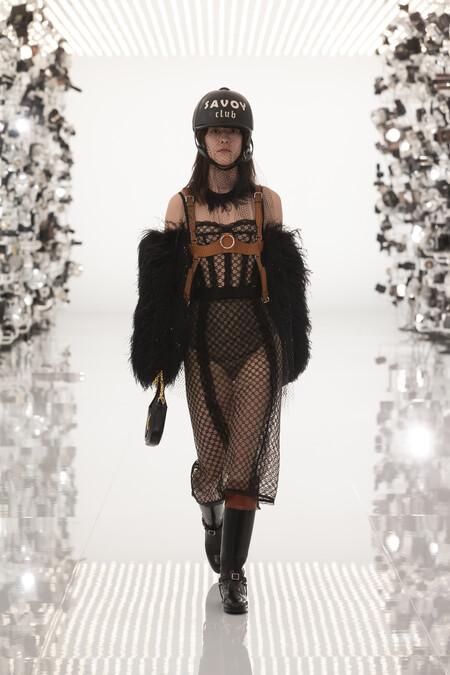 Gucci Balenciaga Aria 06