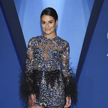 Demasiado excesos en la alfombra roja de los CMA Awards