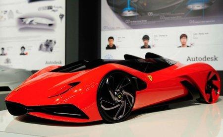 Ferrari, SEAT y Opel. Regreso a Motorpasión Futuro