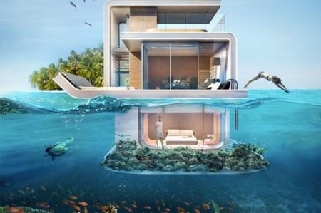La casa de lujazo del futuro: ¿realmente vivirías aquí?