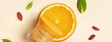 17 productos con vitamina c que te ayudarán a devolver la luminosidad a tu rostro y mejorar las manchas