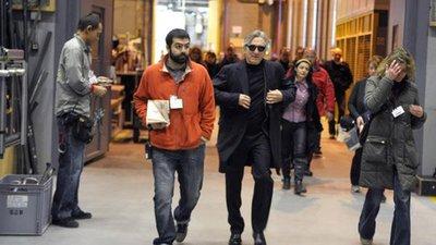 Rodajes de febrero del cine español | Rodrigo Cortés y Álex de la Iglesia dirigen. Hugo Silva protagoniza