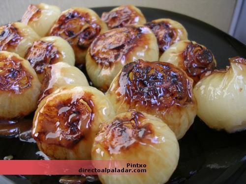 C mo hacer un glaseado receta de cebollitas francesas - Guarniciones para carne en salsa ...