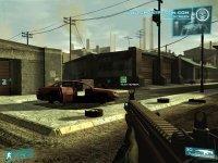 Tom Clancy's Ghost Recon Advanced Warfighter, primer trailer