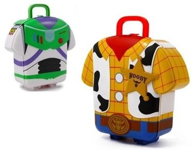 Fiambreras de Toy Story