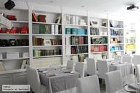 La Embajada. Cuatro restaurantes en un mismo espacio