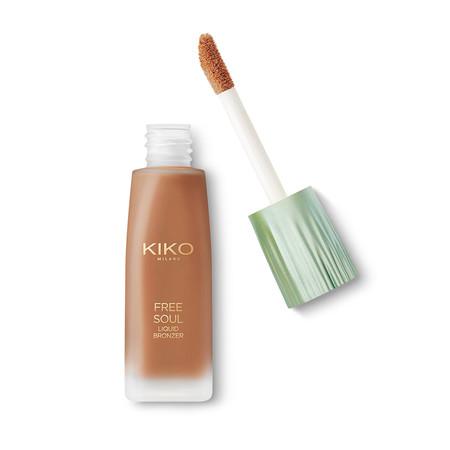 Kiko Free Soul Liquid Bronzer