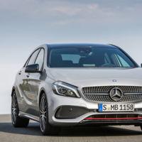 Mercedes-Benz Clase A 2016, así luce el facelift del más pequeño de Mercedes