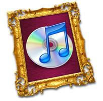 Descarga carátulas a tu biblioteca musical con Curator