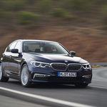 BMW Serie 5 2017: Precios, versiones y equipamiento en México