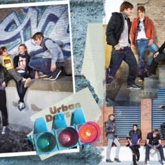 Foto 2 de 11 de la galería catalogo-springfield-otono-invierno-20092010 en Trendencias Hombre