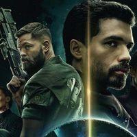 'The Expanse' renovada: la odisea espacial de Amazon continuará en una quinta temporada